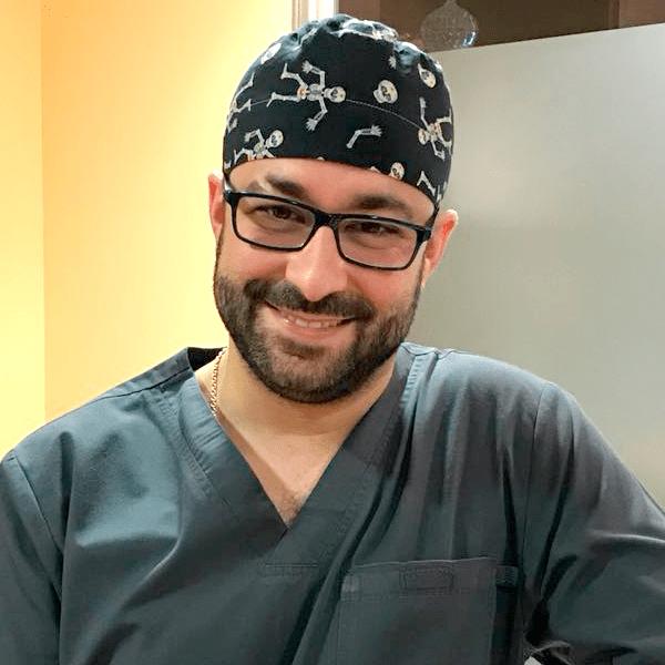 Dr Santos Crespo