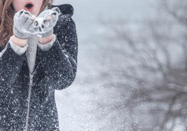 Prepara tus dientes para el frío invierno