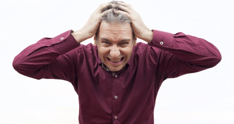 Cómo afecta el estrés a la salud bucodental