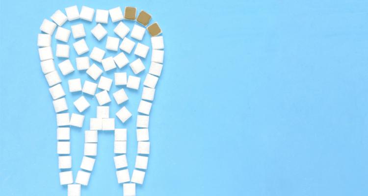 ¿Afecta la diabetes a nuestros dientes?