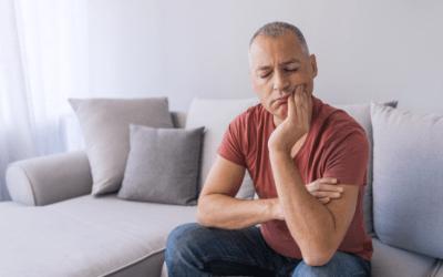 Los primeros sintomas del VIH pueden reflejarse en la boca