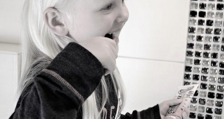 ¿Cepillos eléctricos para los niños?