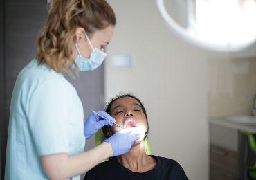 ¿Qué es el síndrome de la boca seca?