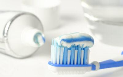¿Microplásticos en tus dientes?