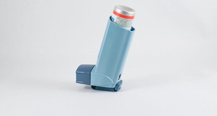 ¿Qué efectos tienen los inhaladores en tu boca?