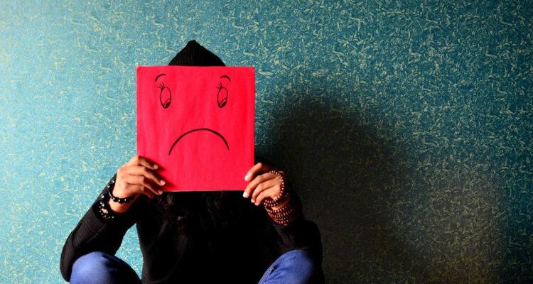 Cómo puede afectar la depresión a tu boca
